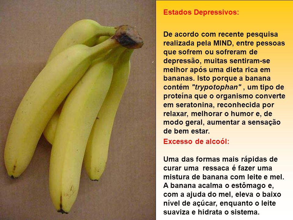 Estados Depressivos: