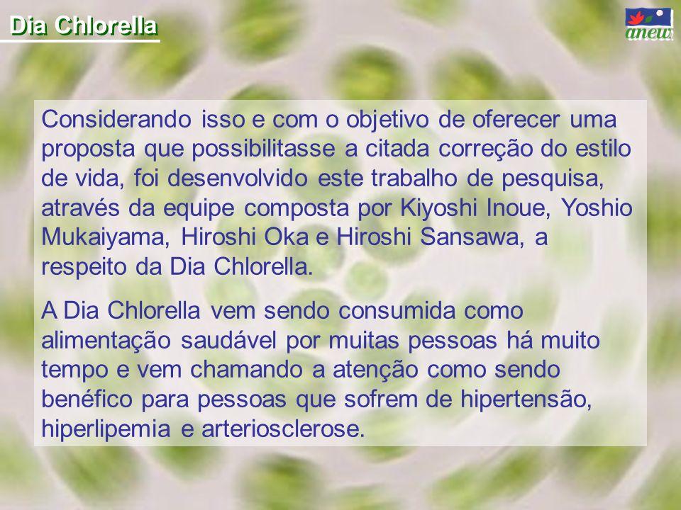 Dia Chlorella