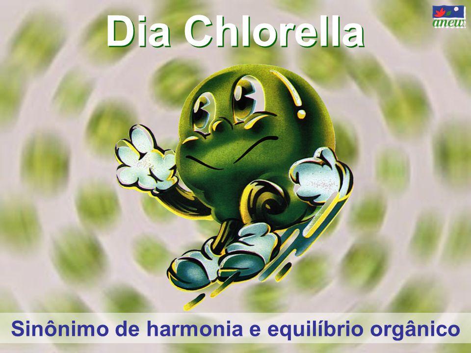 Sinônimo de harmonia e equilíbrio orgânico