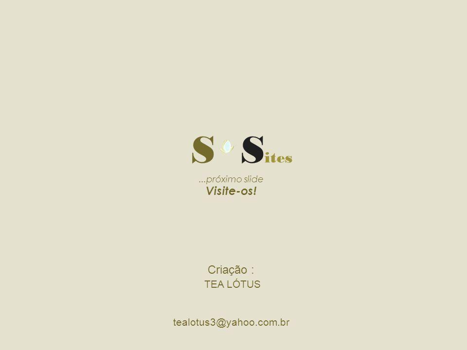 TEA LÓTUS tealotus3@yahoo.com.br