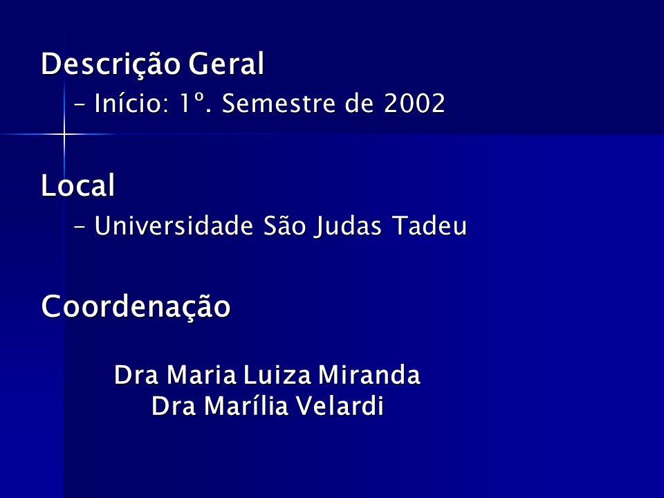 Dra Maria Luiza Miranda