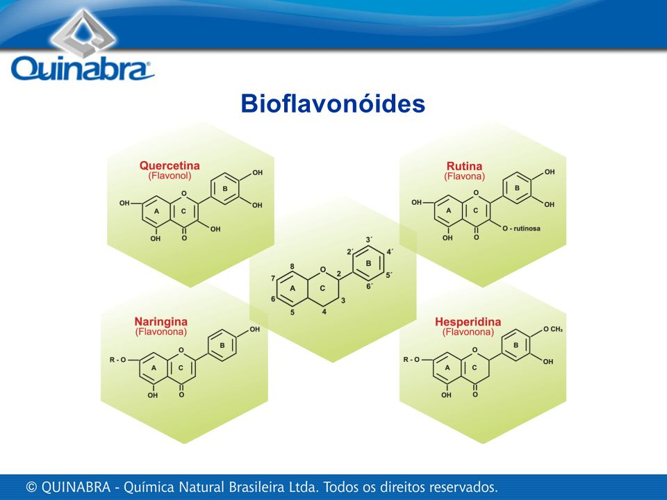 Bioflavonóides