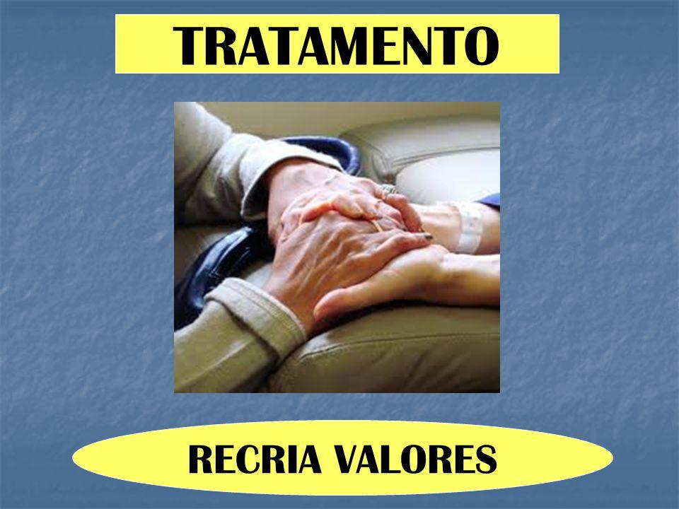 TRATAMENTO RECRIA VALORES