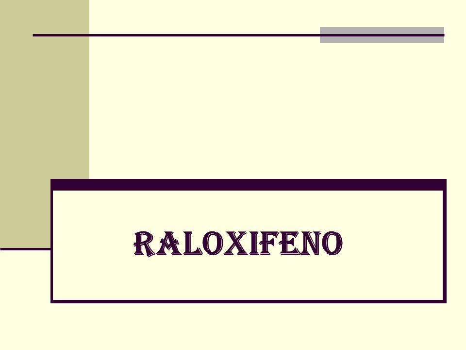 RALOXIFENO