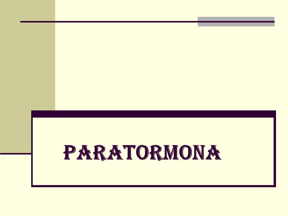 PARATORMONA