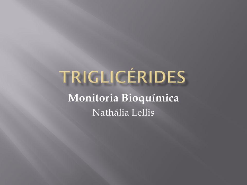 Monitoria Bioquímica Nathália Lellis