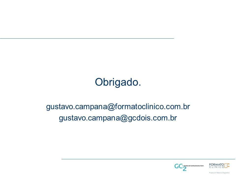 gustavo.campana@formatoclinico.com.br gustavo.campana@gcdois.com.br