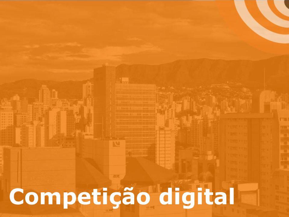 Competição digital