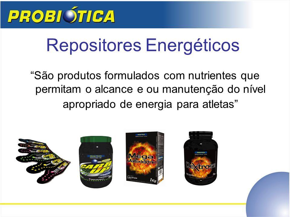 Repositores Energéticos