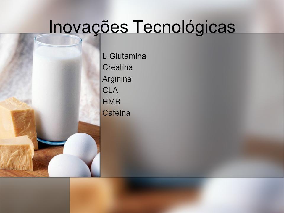 Inovações Tecnológicas