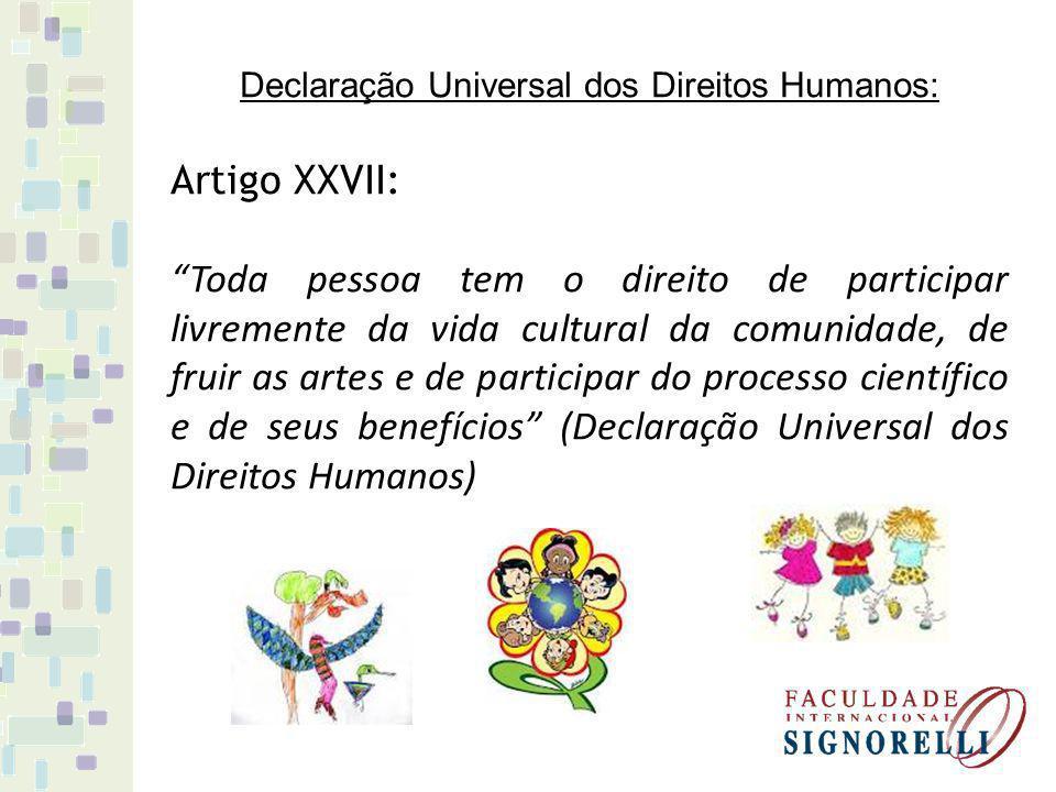 Declaração Universal dos Direitos Humanos:
