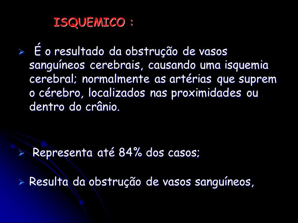 ISQUEMICO :