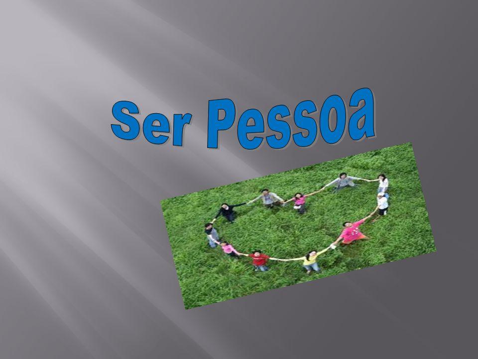 Ser Pessoa