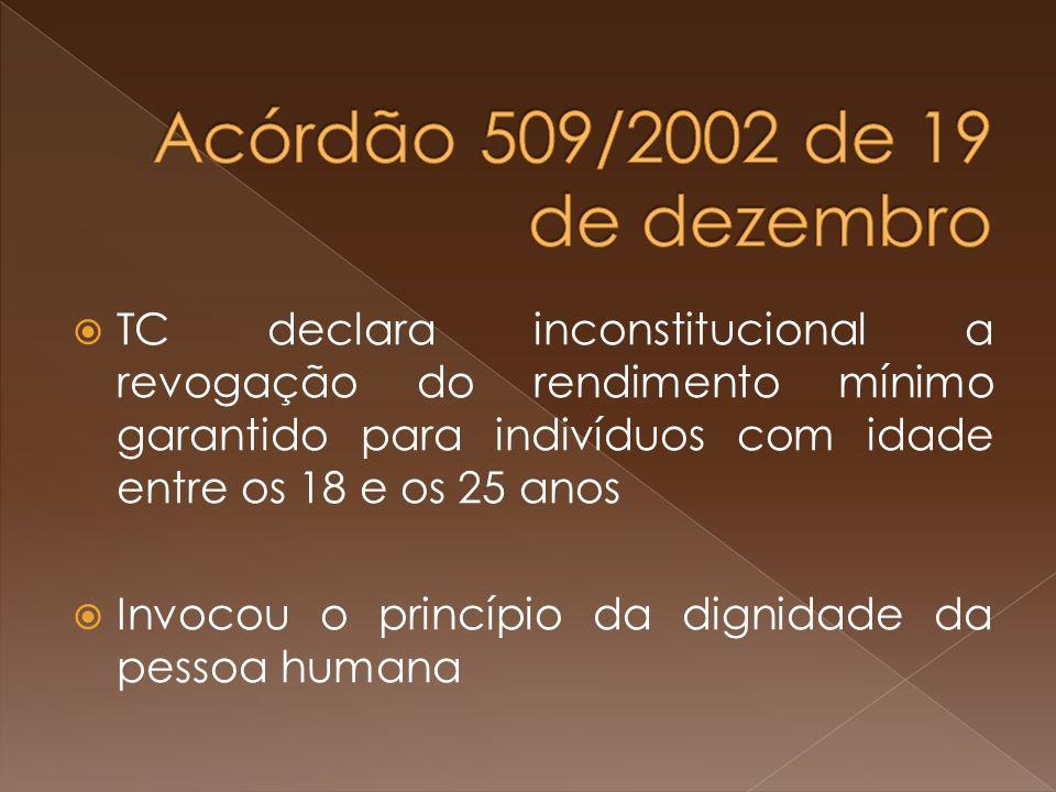 Acórdão 509/2002 de 19 de dezembro