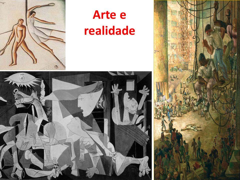 Arte e realidade