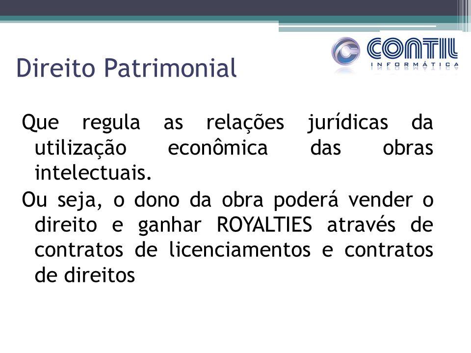 Direito Patrimonial