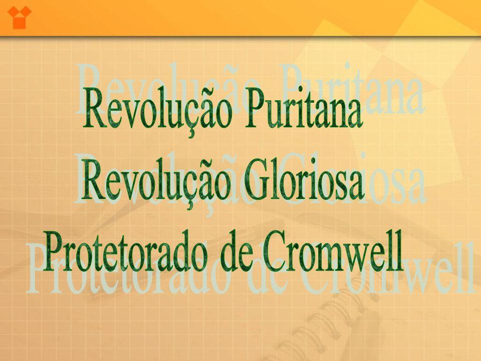 Protetorado de Cromwell