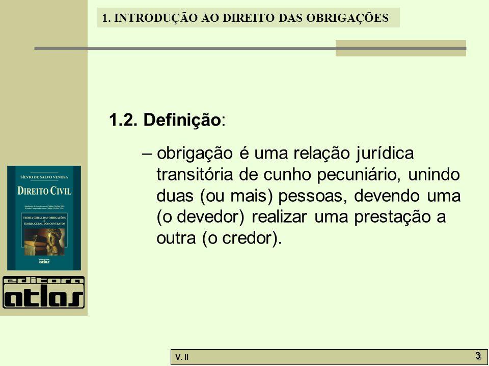 1.2. Definição: