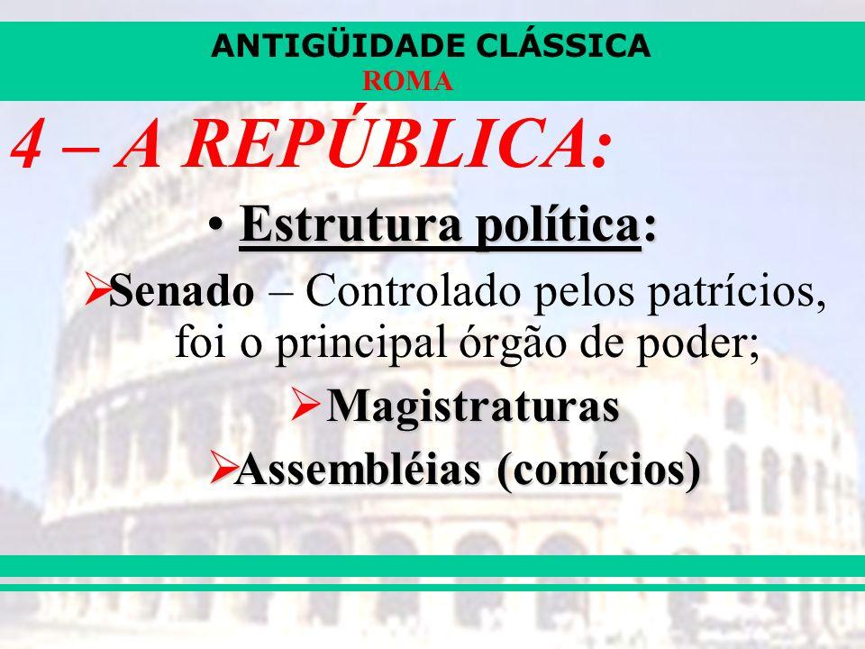Assembléias (comícios)