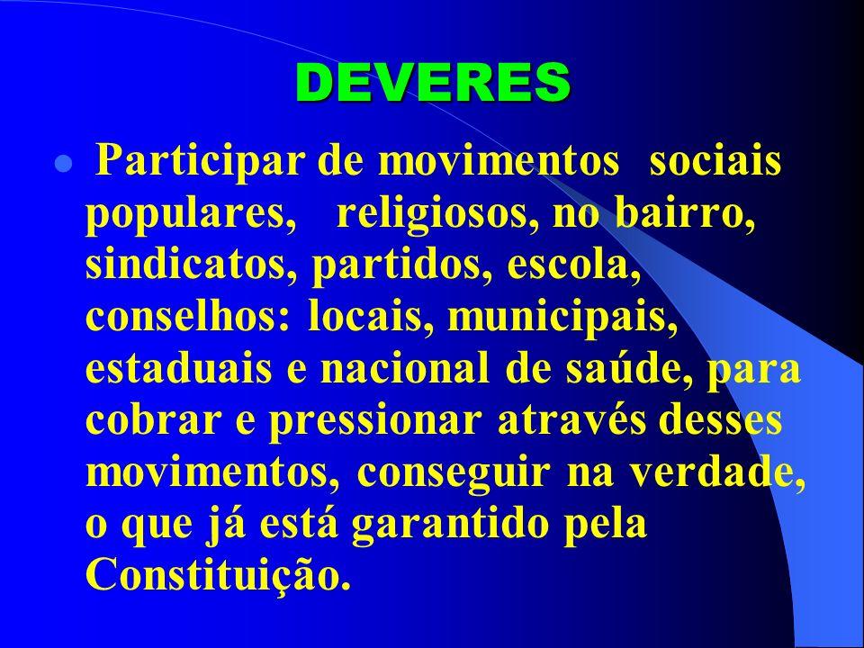 DEVERES