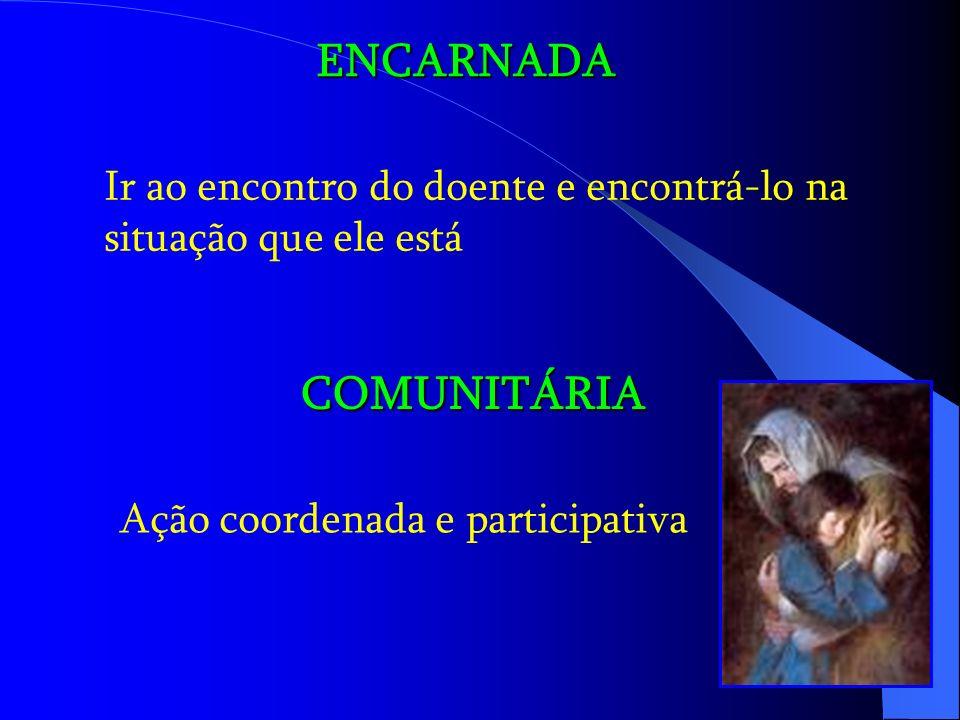 ENCARNADA COMUNITÁRIA