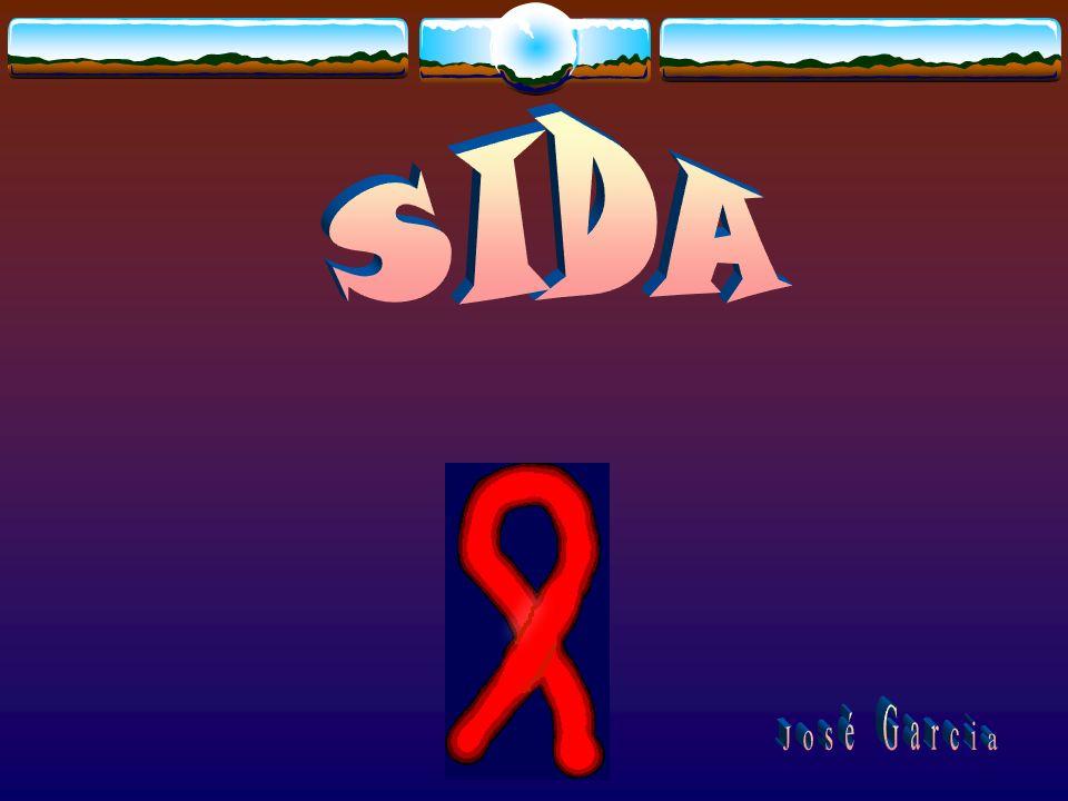 SIDA José Garcia