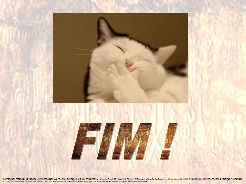 FIM !