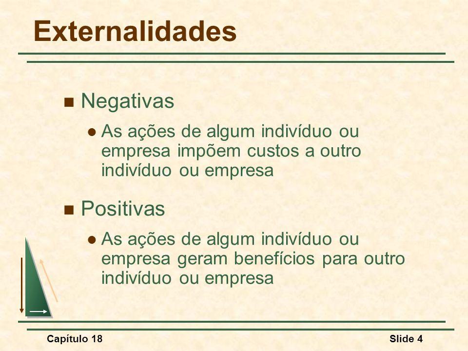 Externalidades Negativas Positivas