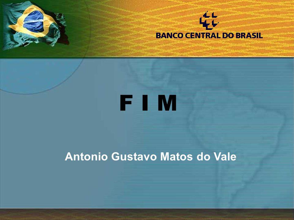 Antonio Gustavo Matos do Vale