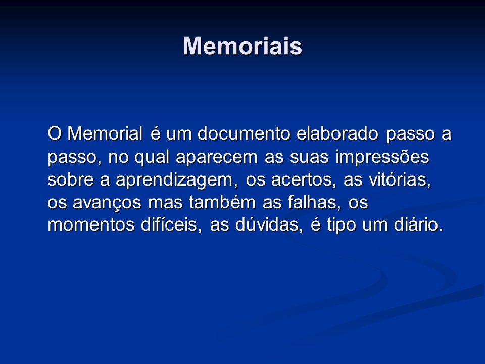 Memoriais
