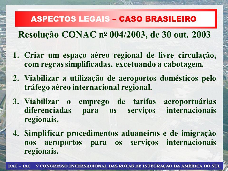 Resolução CONAC no 004/2003, de 30 out. 2003