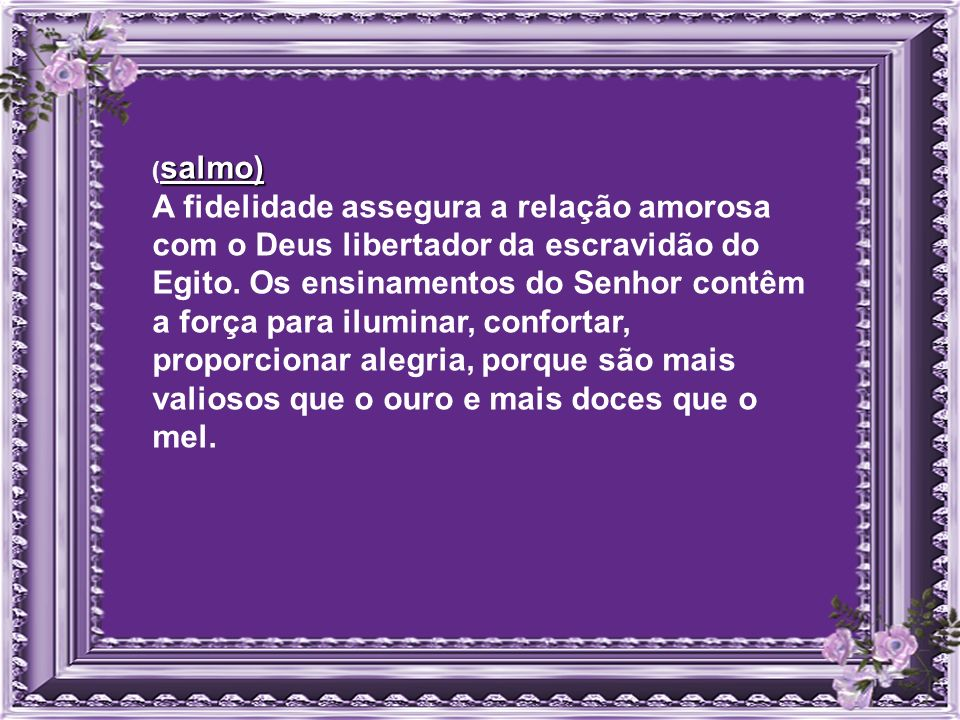 (salmo)