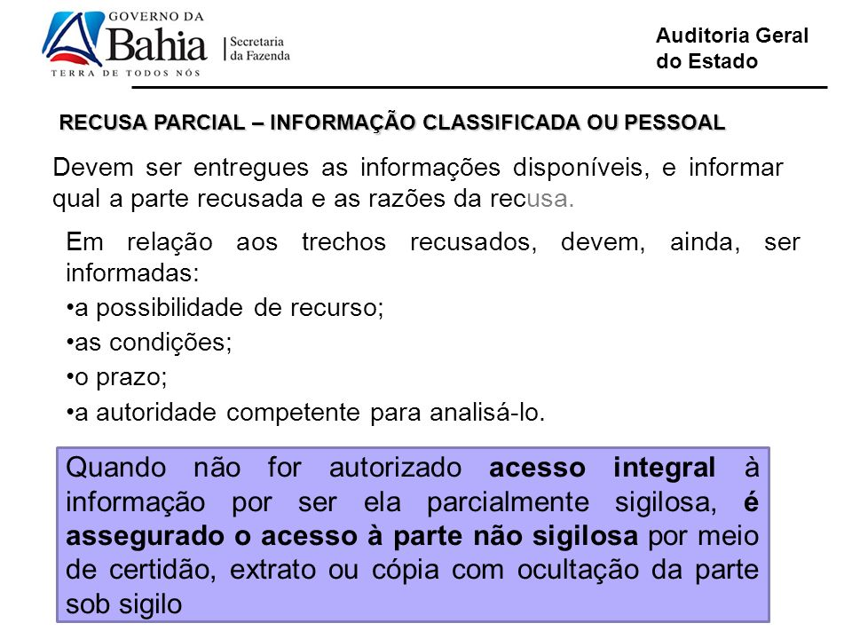 Auditoria Geral do Estado