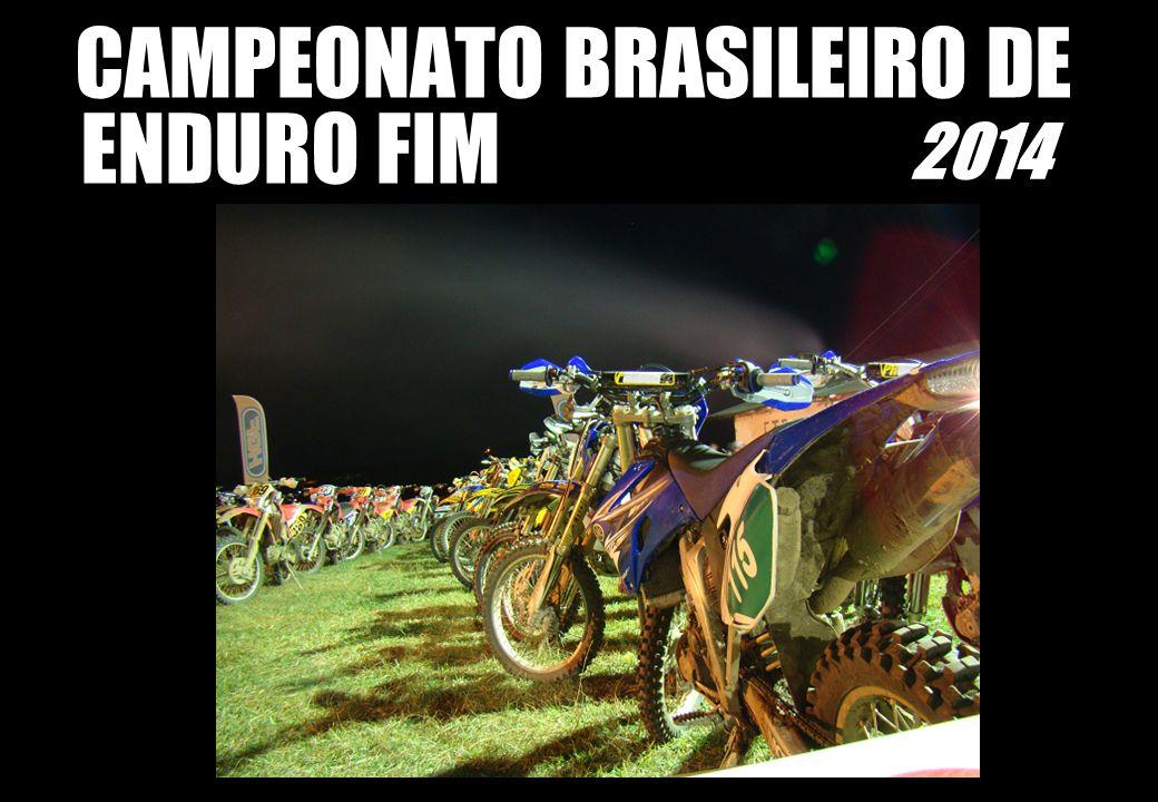 CAMPEONATO BRASILEIRO DE ENDURO FIM