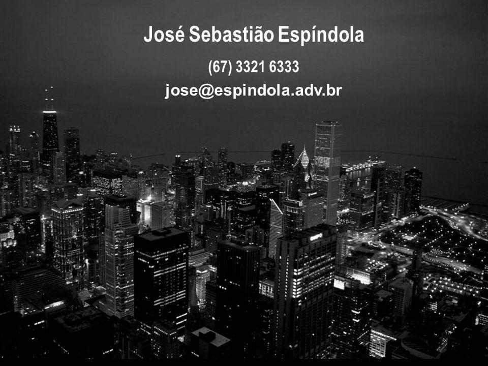 José Sebastião Espíndola