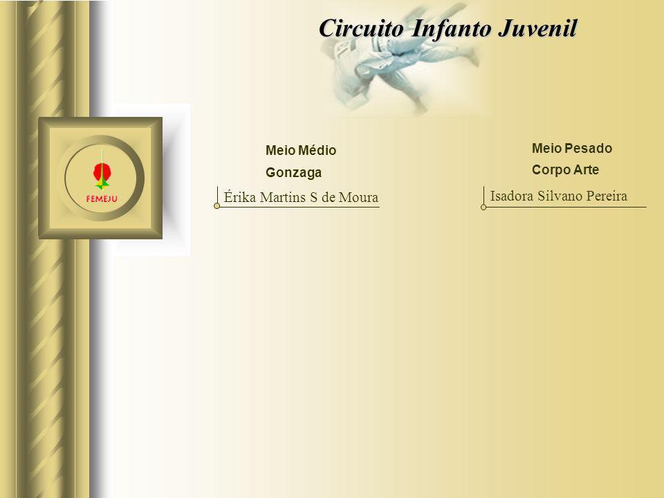 Circuito Infanto Juvenil