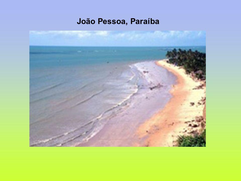 João Pessoa, Paraíba