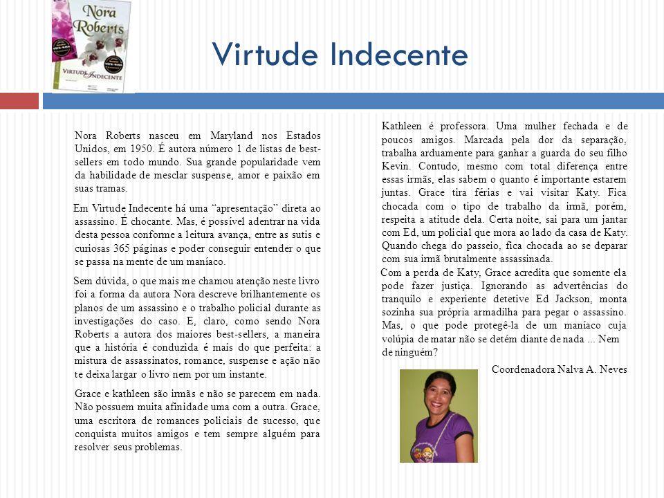 Virtude Indecente