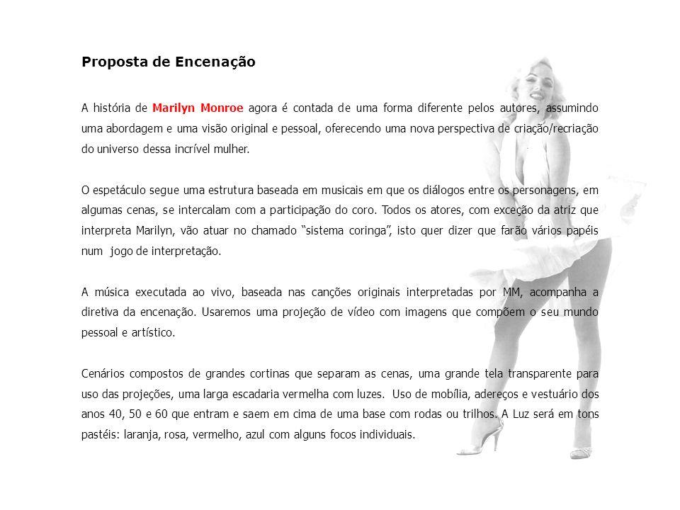 Marilyn Monroe A V Nus Platinada De Kiko Jaess Y Luis Melo