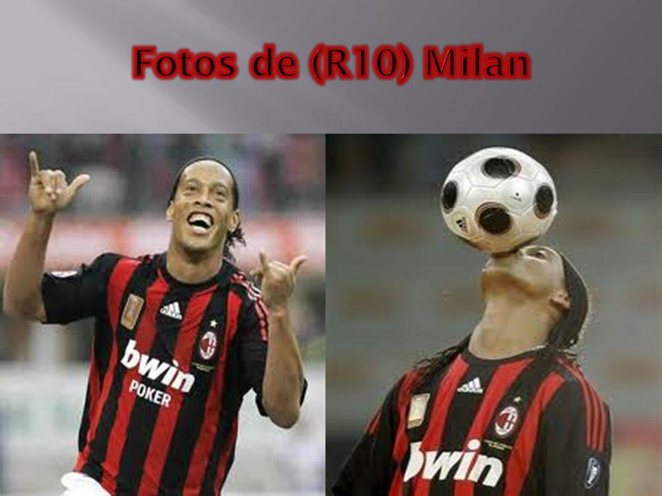 Fotos de (R10) Milan