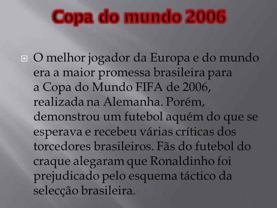 Copa do mundo 2006