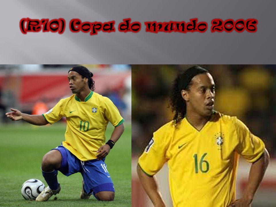 (R10) Copa do mundo 2006