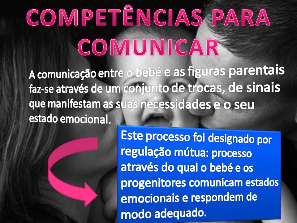 COMPETÊNCIAS PARA COMUNICAR