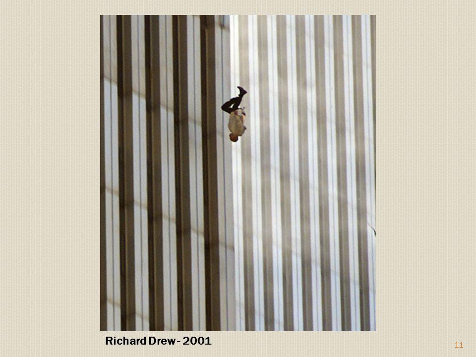 Richard Drew - 2001