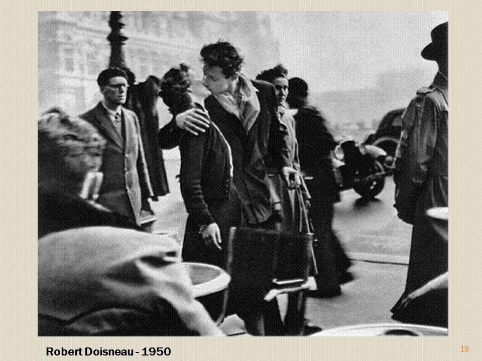 Robert Doisneau - 1950