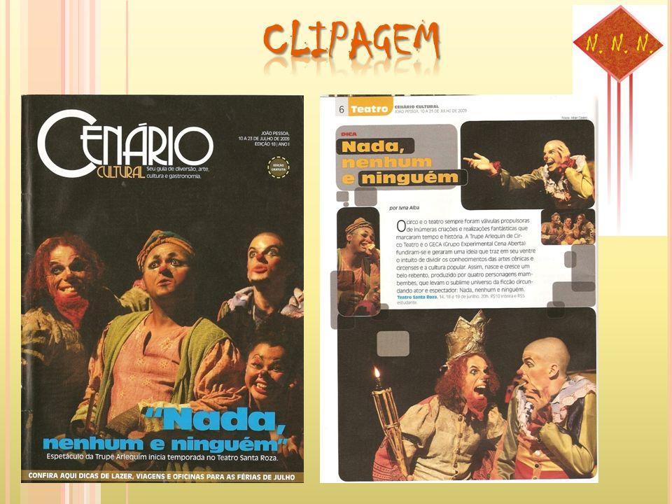 CLIPAGEM