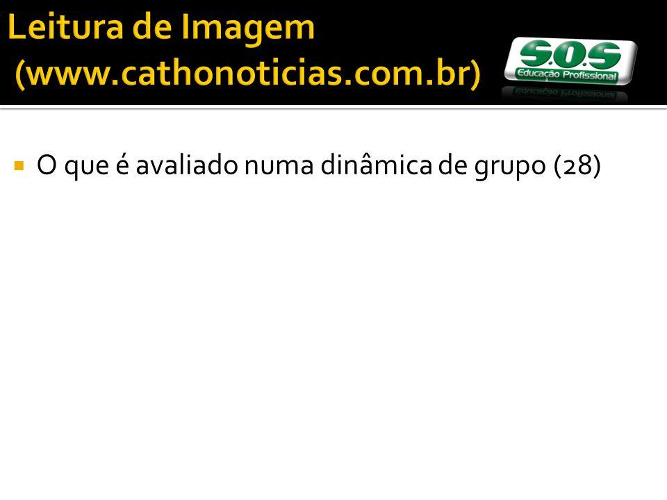 Leitura de Imagem (www.cathonoticias.com.br)