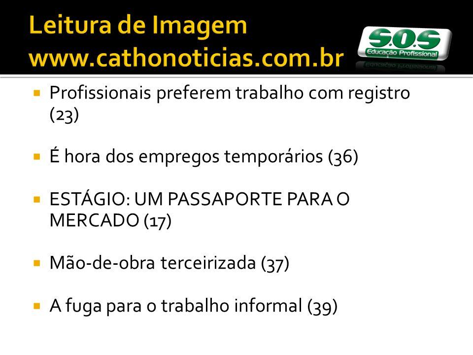 Leitura de Imagem www.cathonoticias.com.br