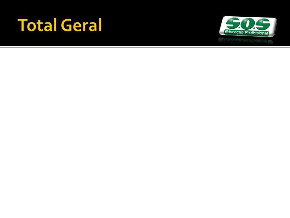 Total Geral