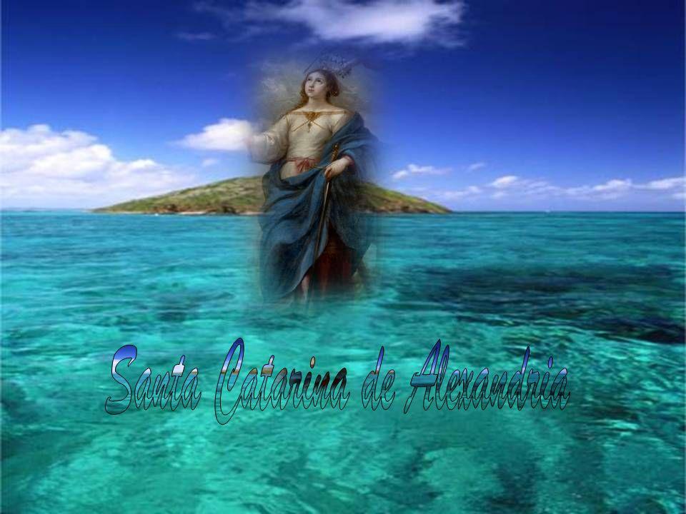 Santa Catarina de Alexandria